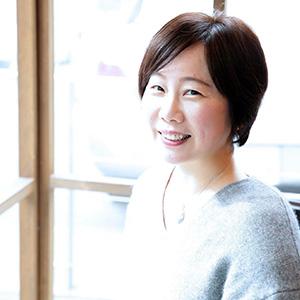 池田 福美さん