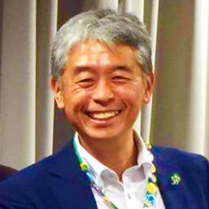 土田 英文さん