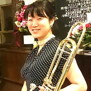 山﨑 美代子さん