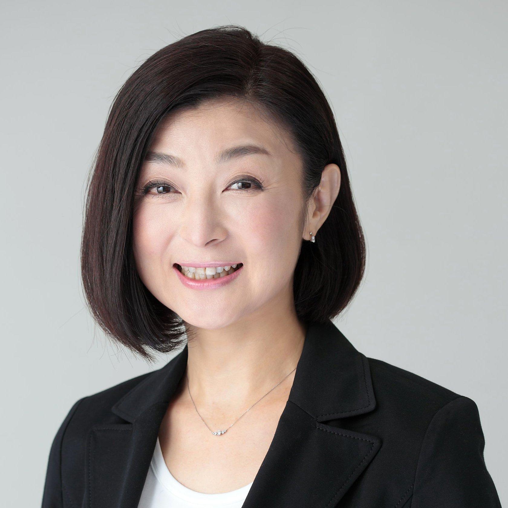 杉嶋 奈津子