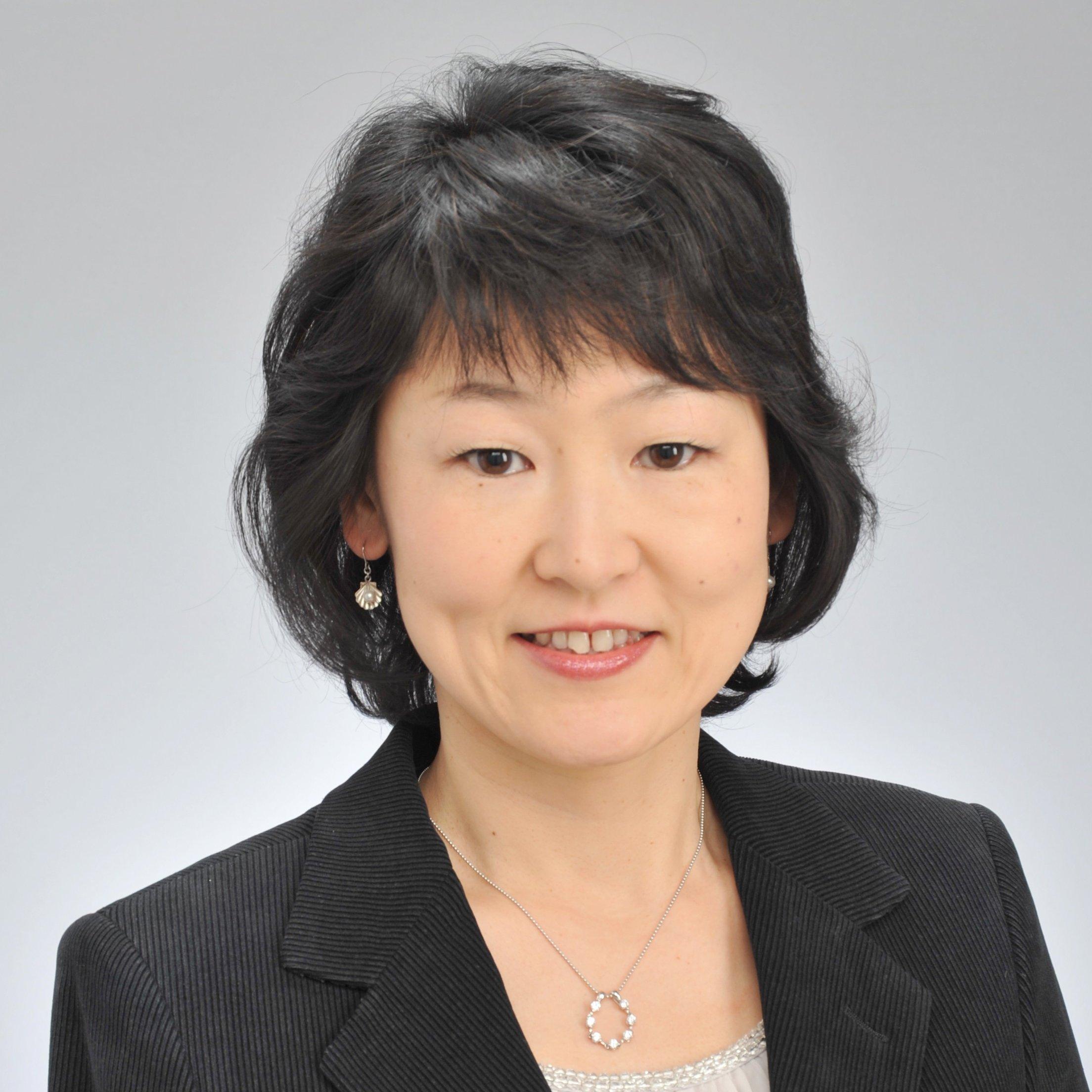 須田 愛子