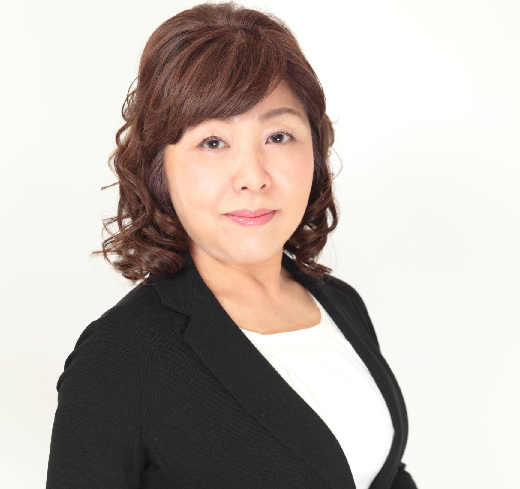 高野 奈美恵