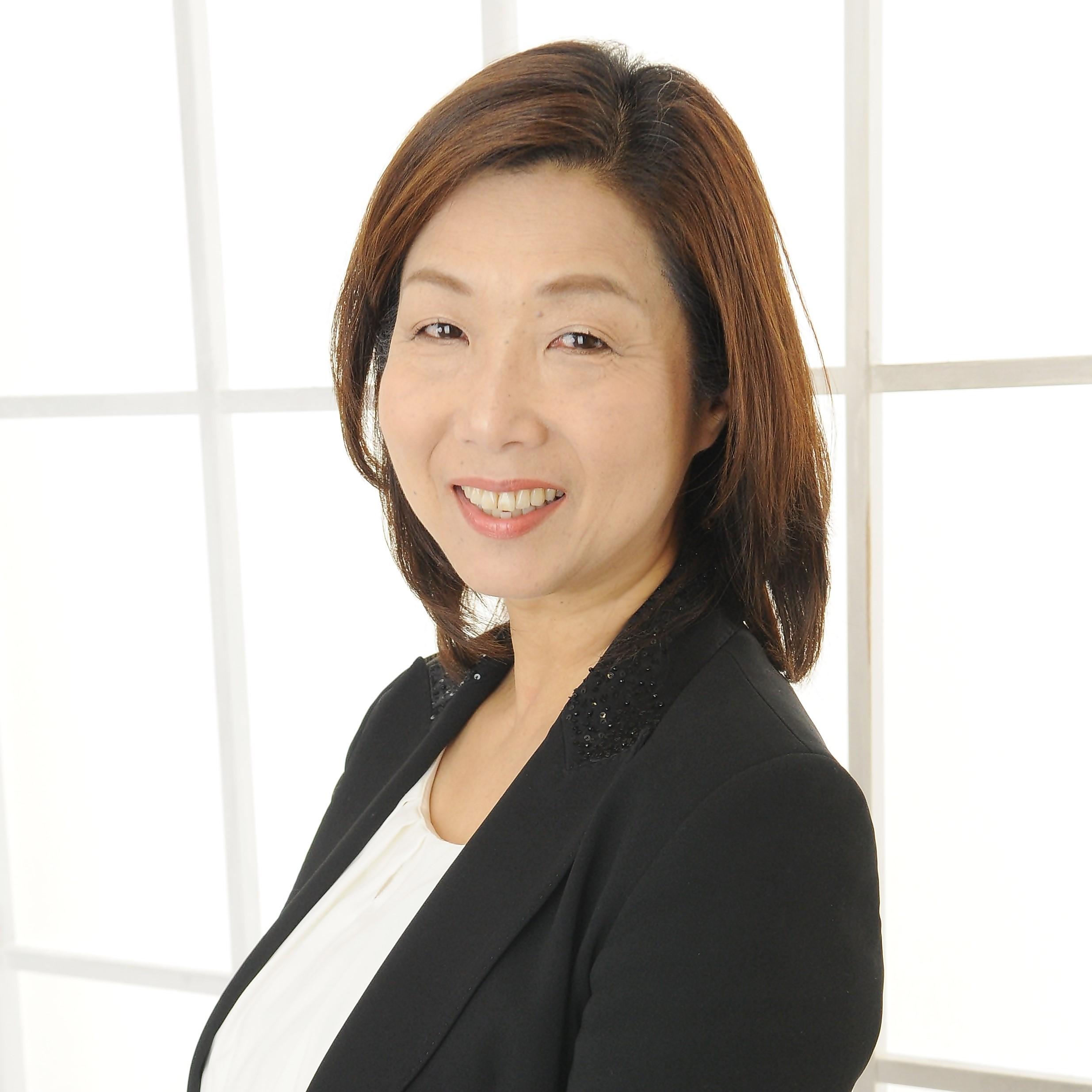 岡田 友子