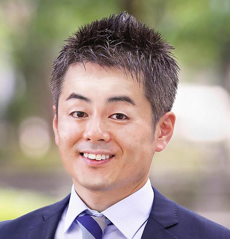 稲田 尚久