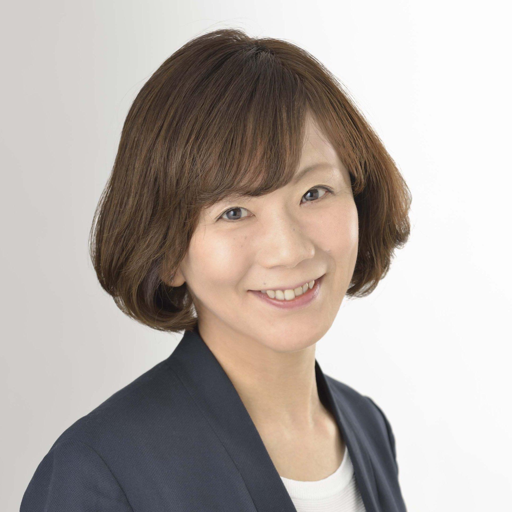 松井 かおり