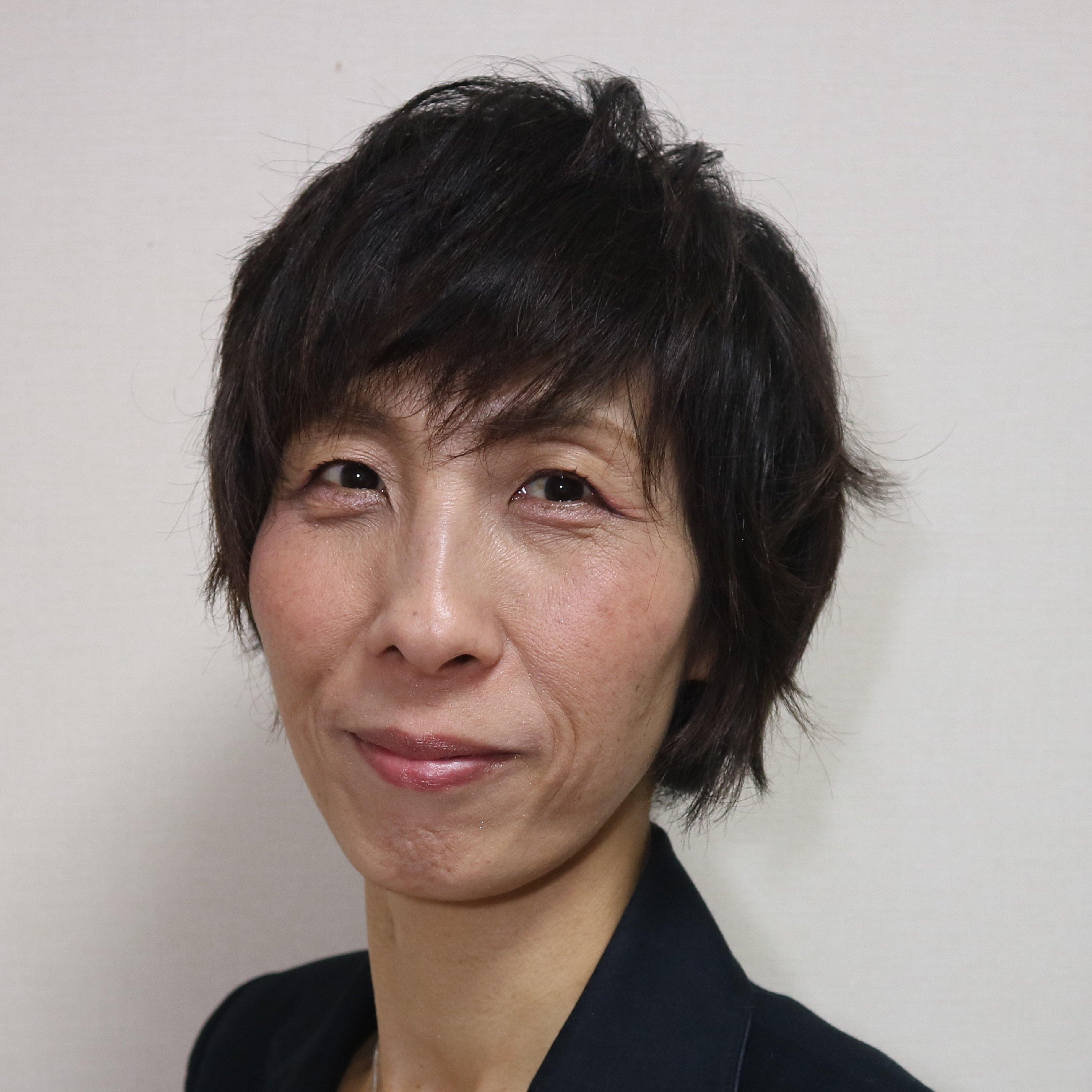 槇本 恵理子