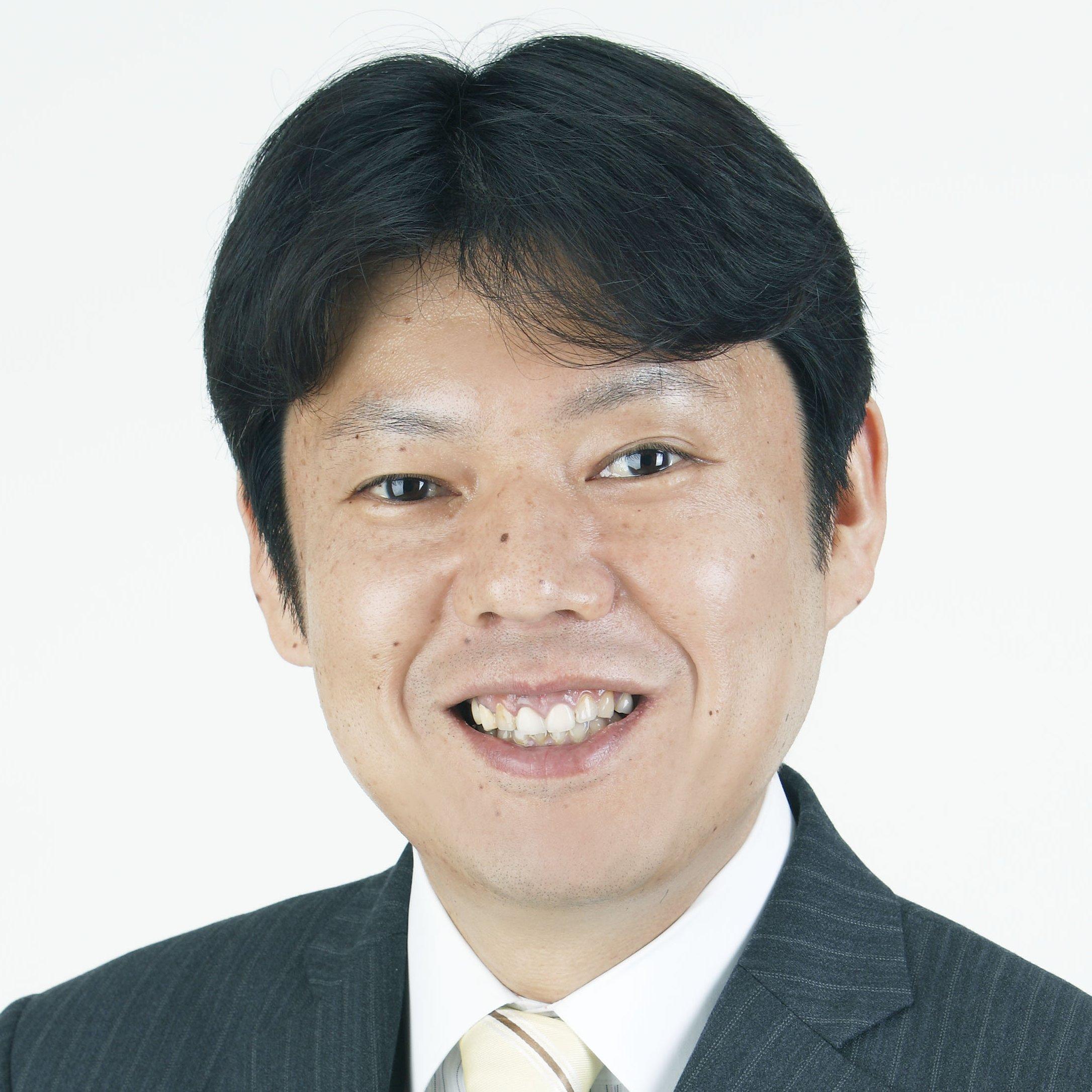 鈴木 伸英