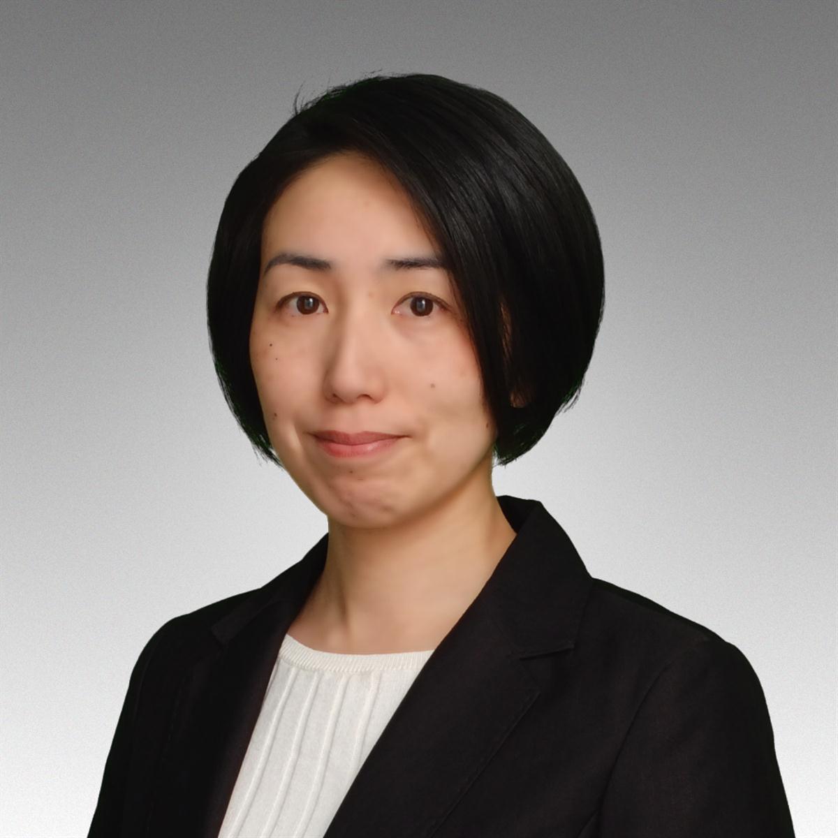藤井 悦子