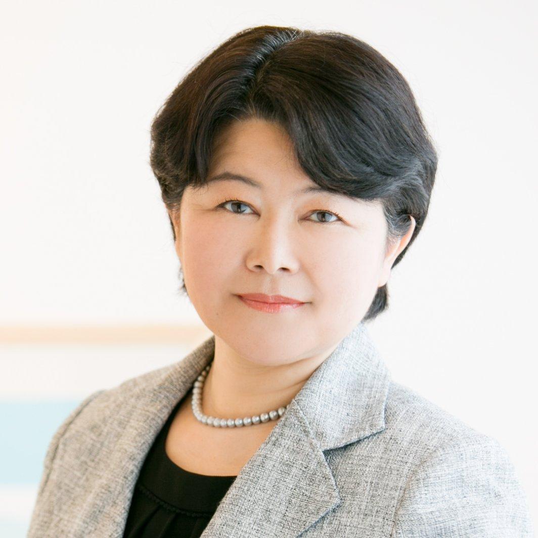 岡田 優子