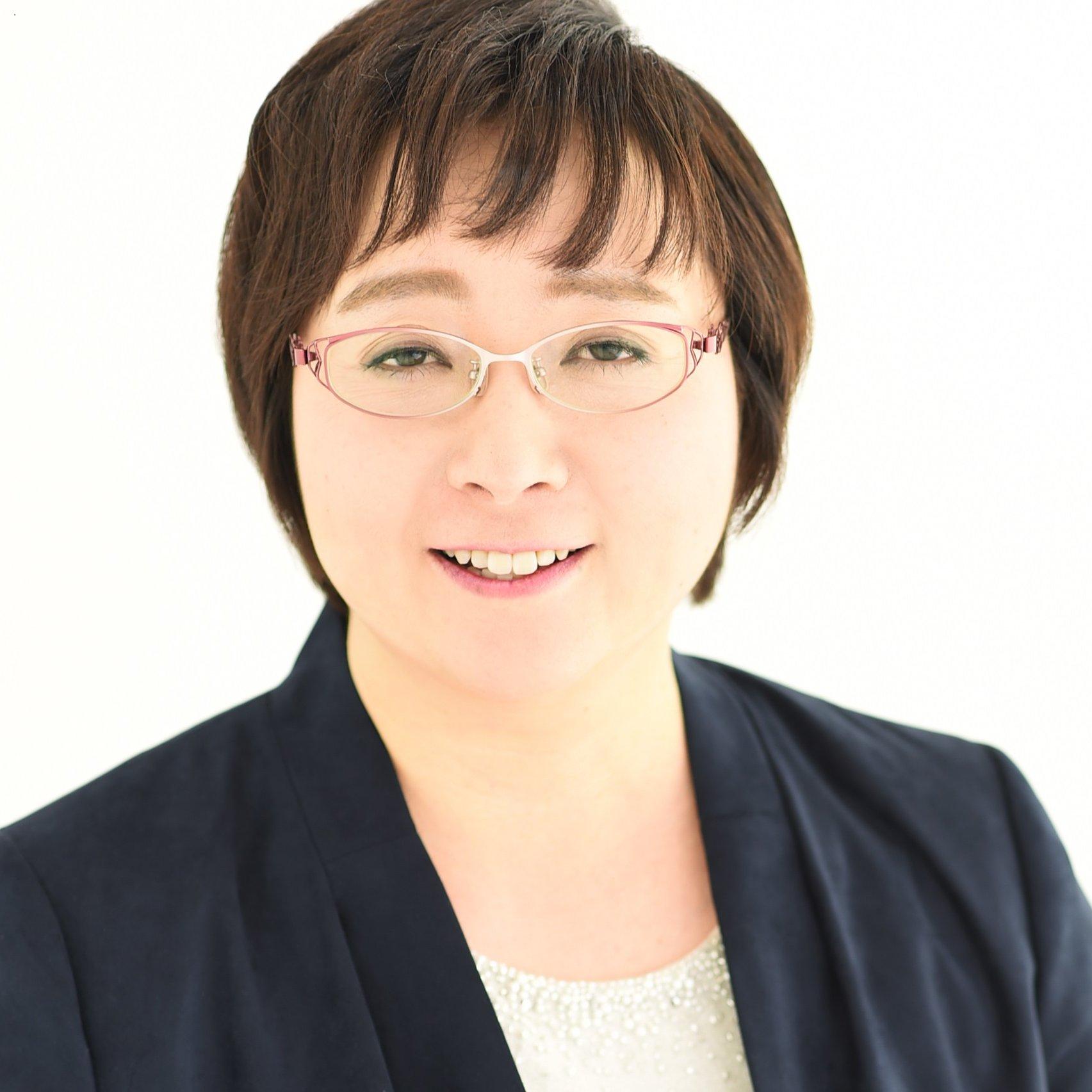 沓澤 佳子