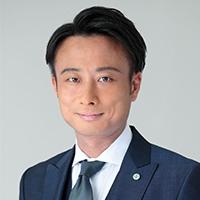 代表理事 安藤俊介