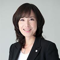 理事 戸田久実