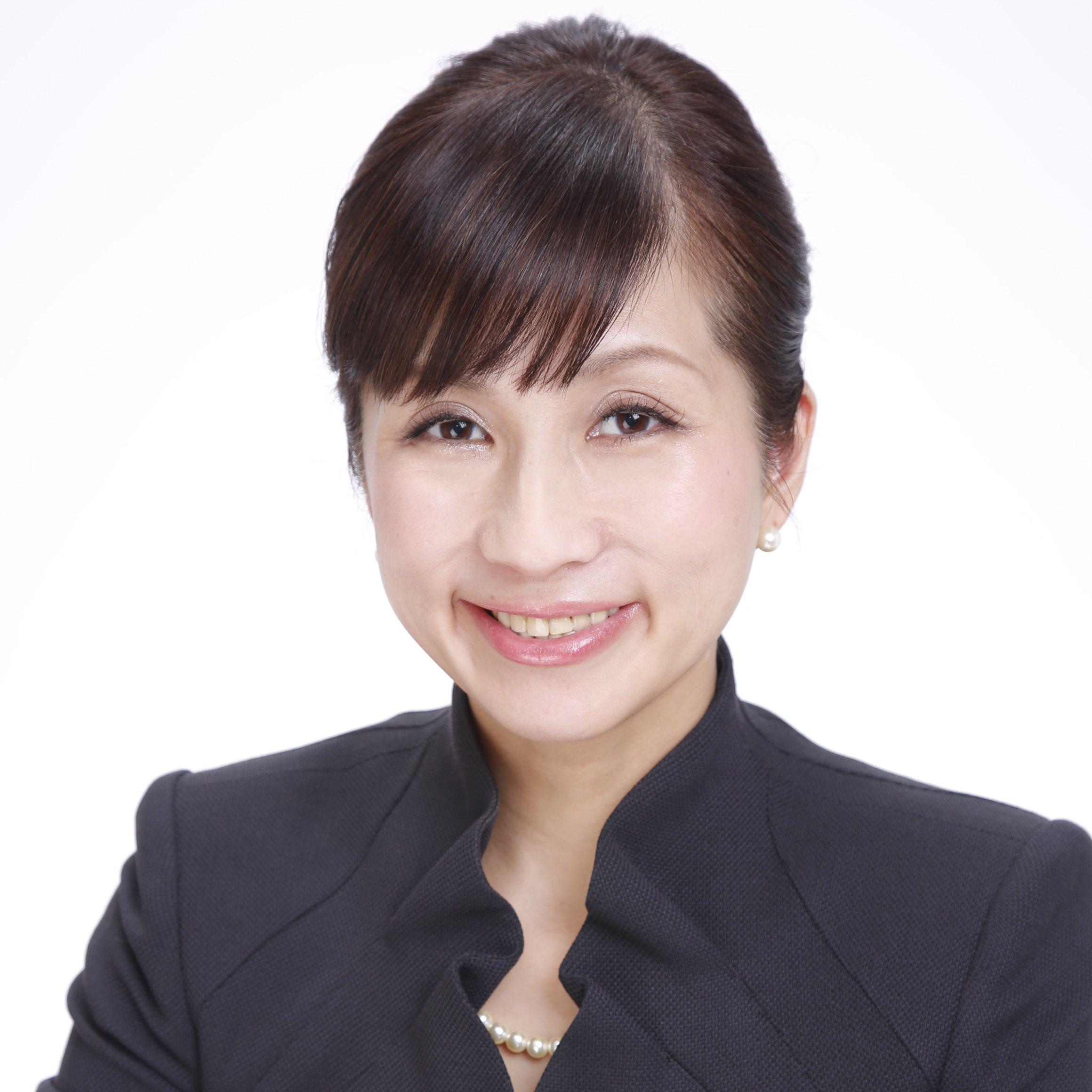 浅井 真紀子