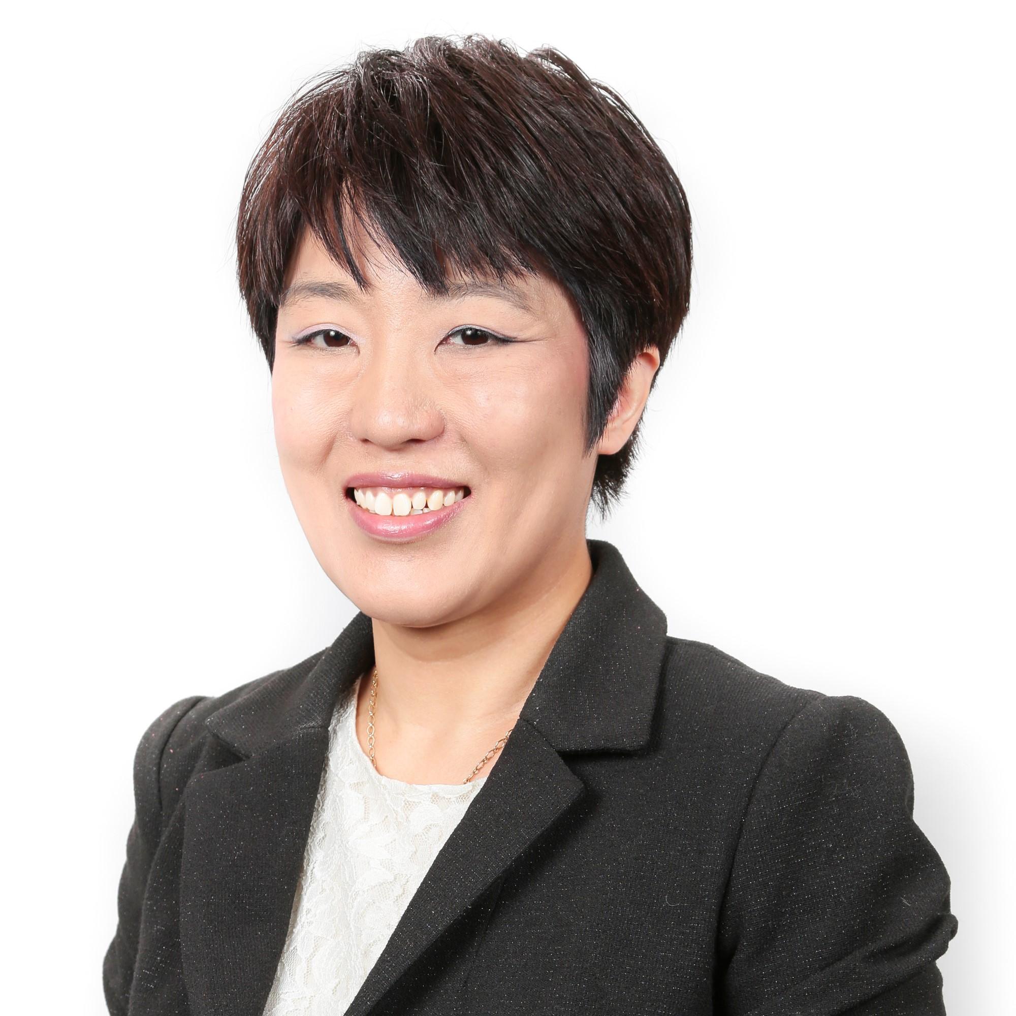 山田 芳子