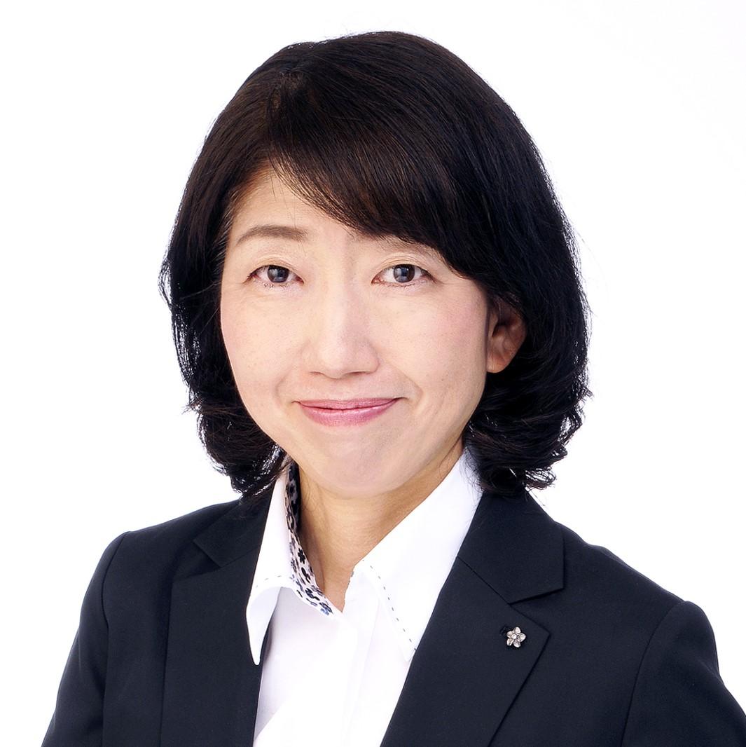 川口 玲子