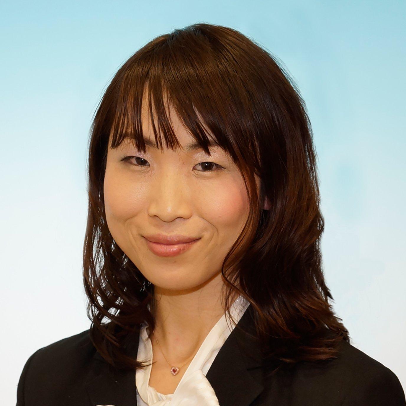 北野 智子