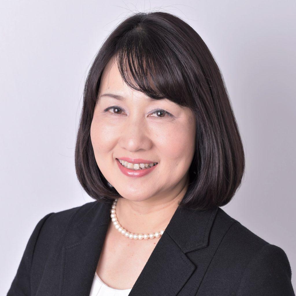 阿井 優子