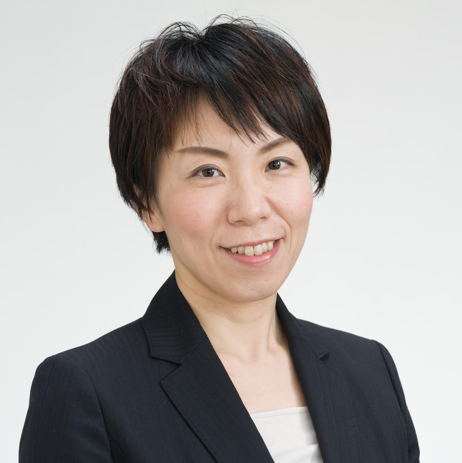 温井 珠希