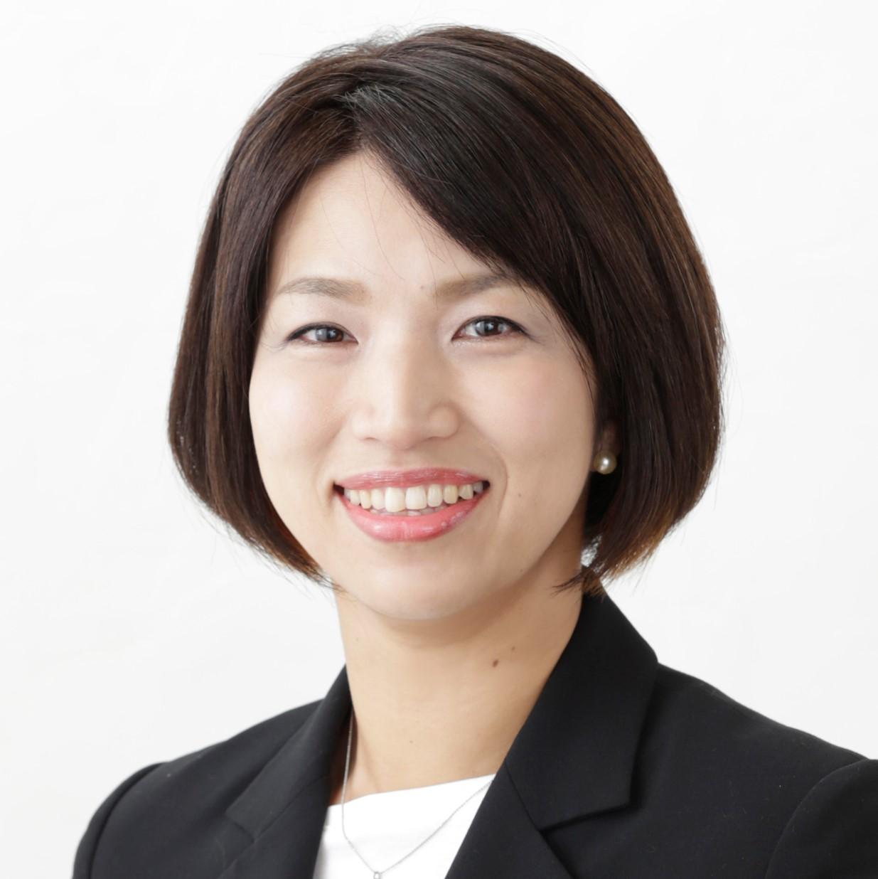 上岡 純子
