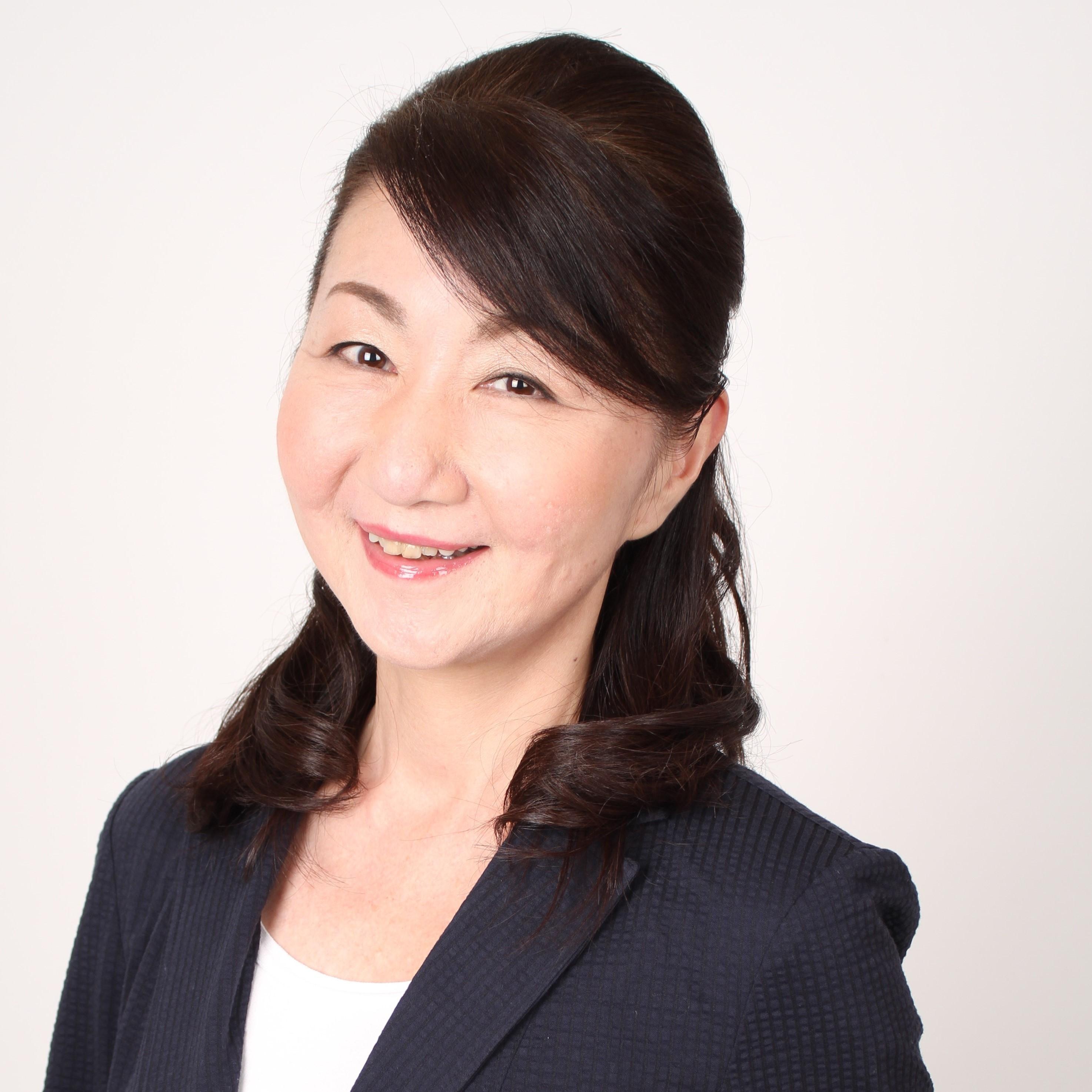 岡田 百合香
