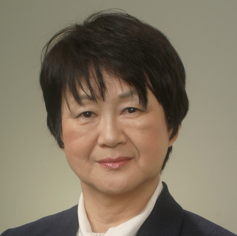長尾 慶子