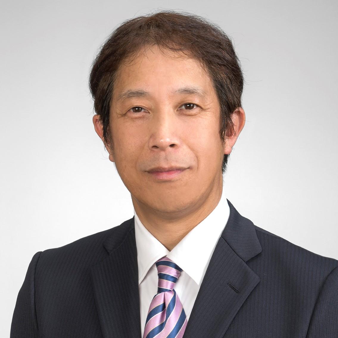内田 俊晴