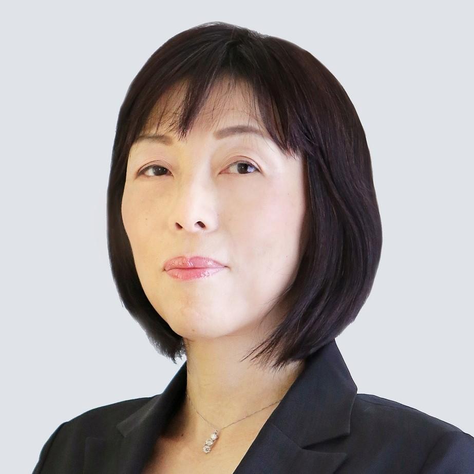山田 明美