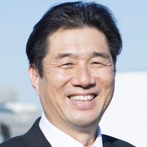 川上 秀雄
