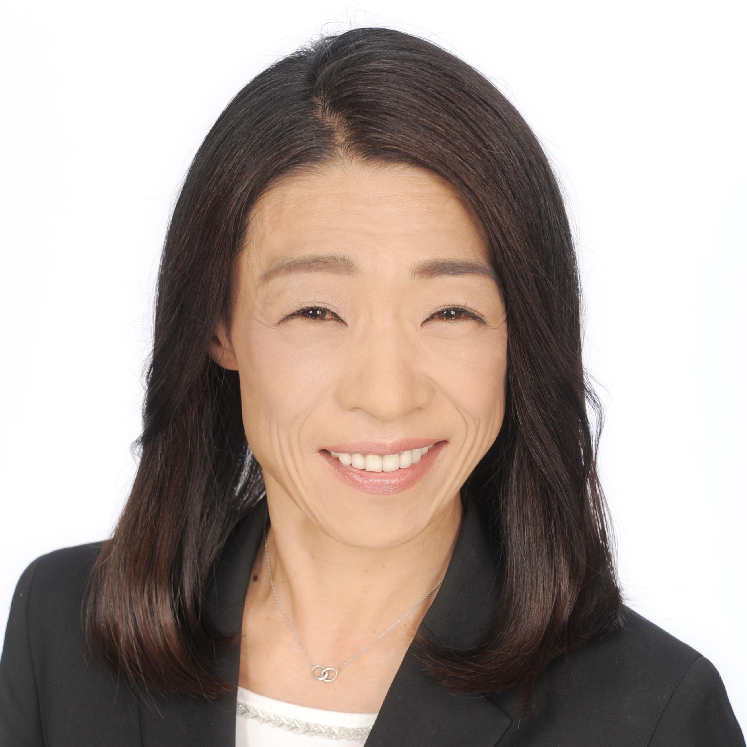 長井 倫子