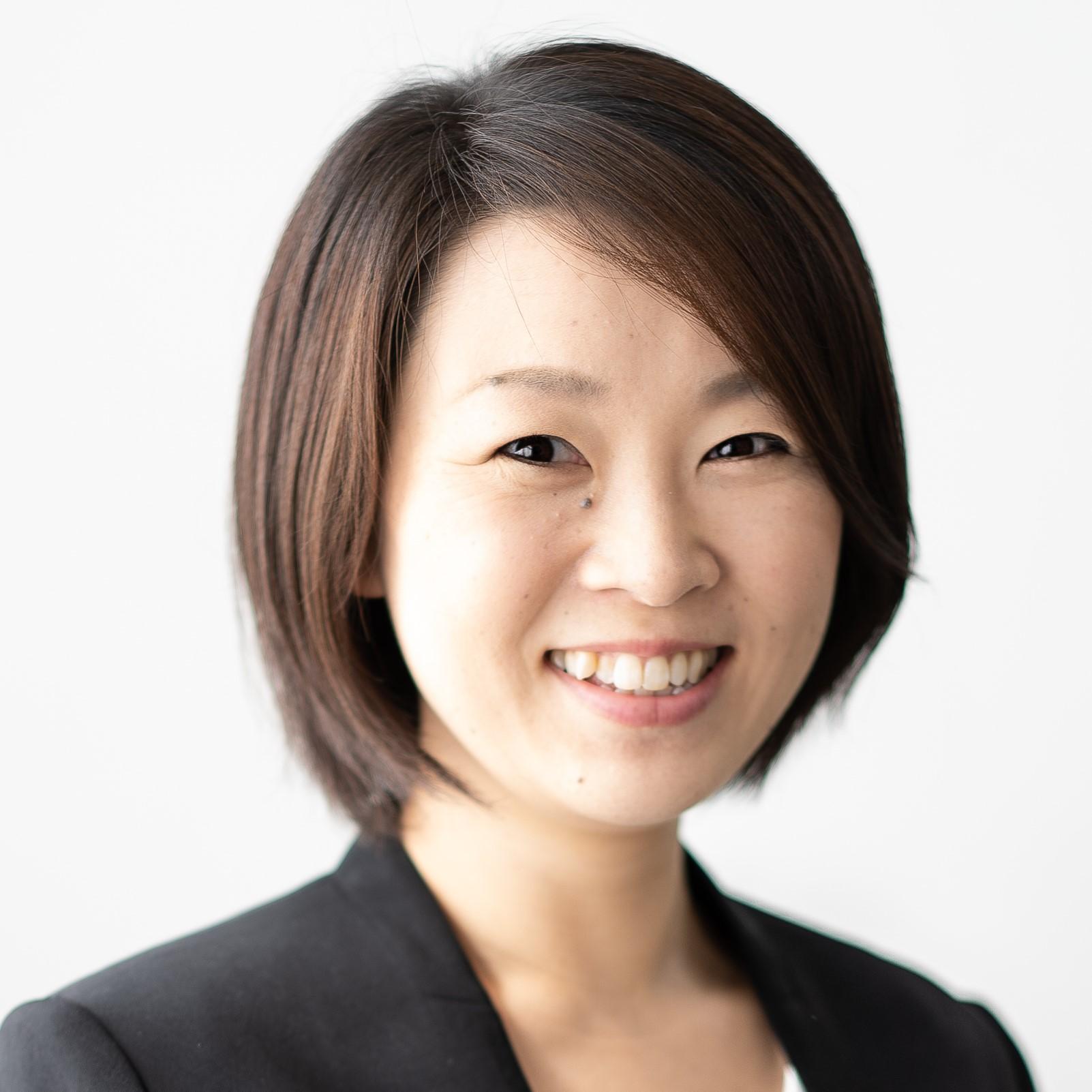 加藤 聡子