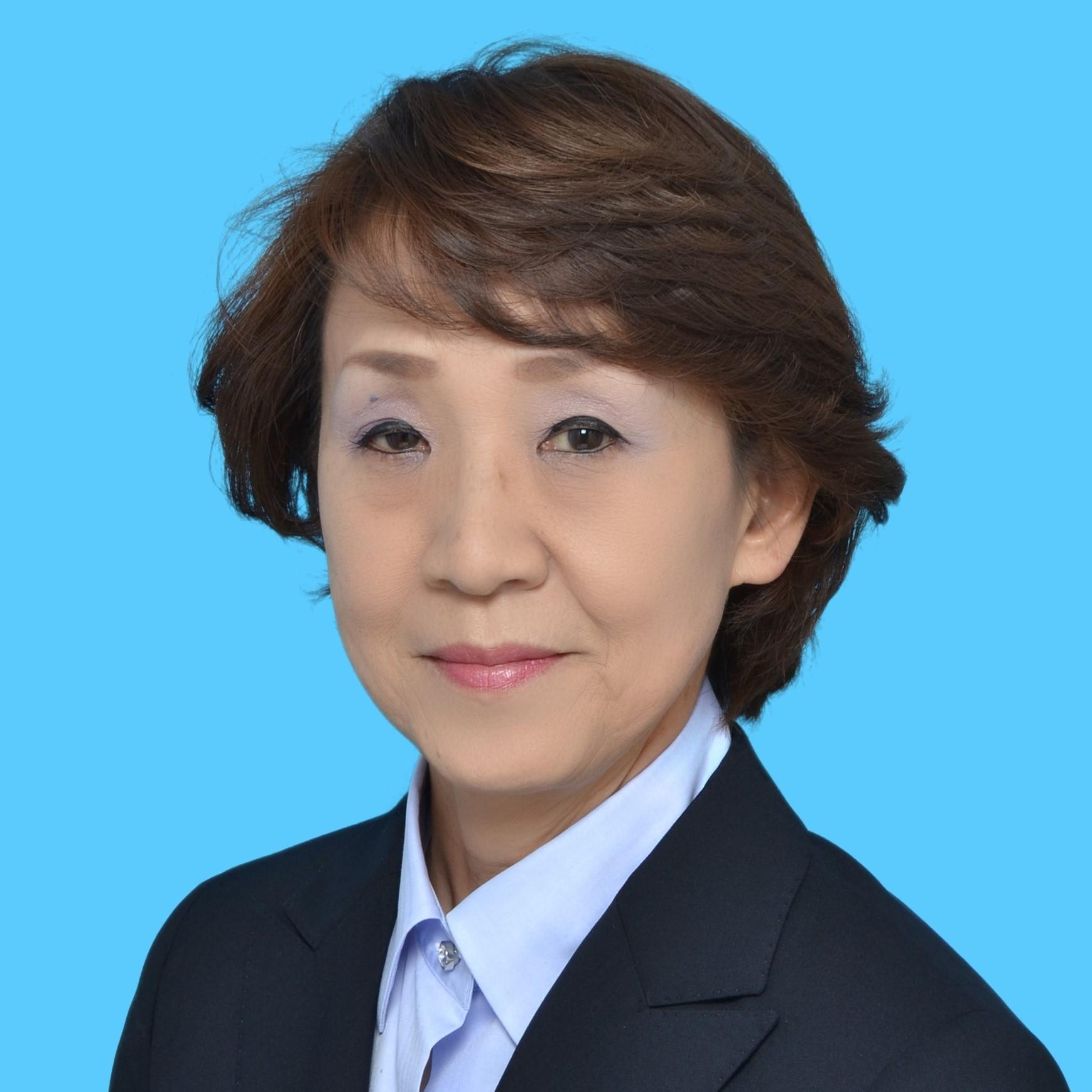 鈴木 恵枝