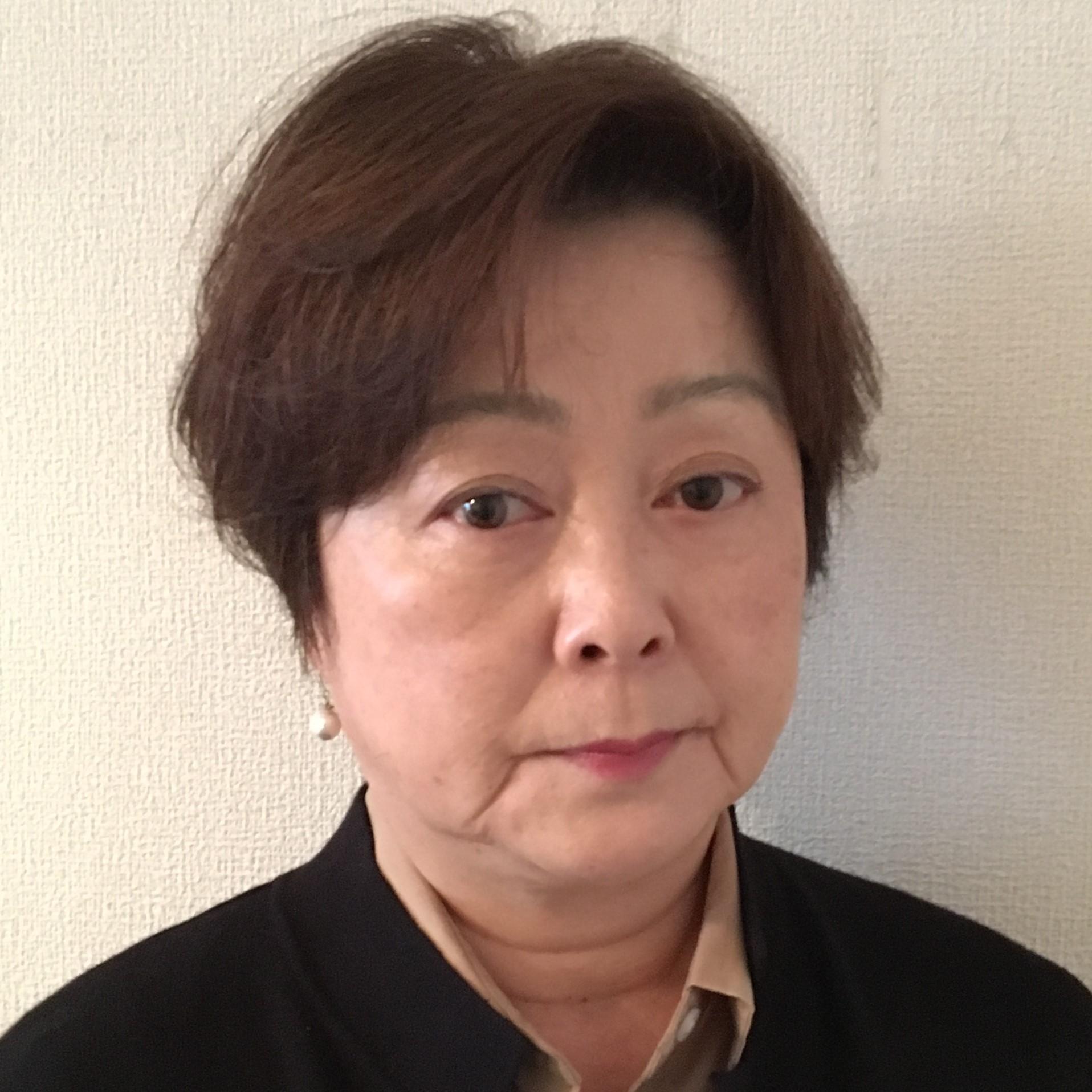 竹内 由紀子