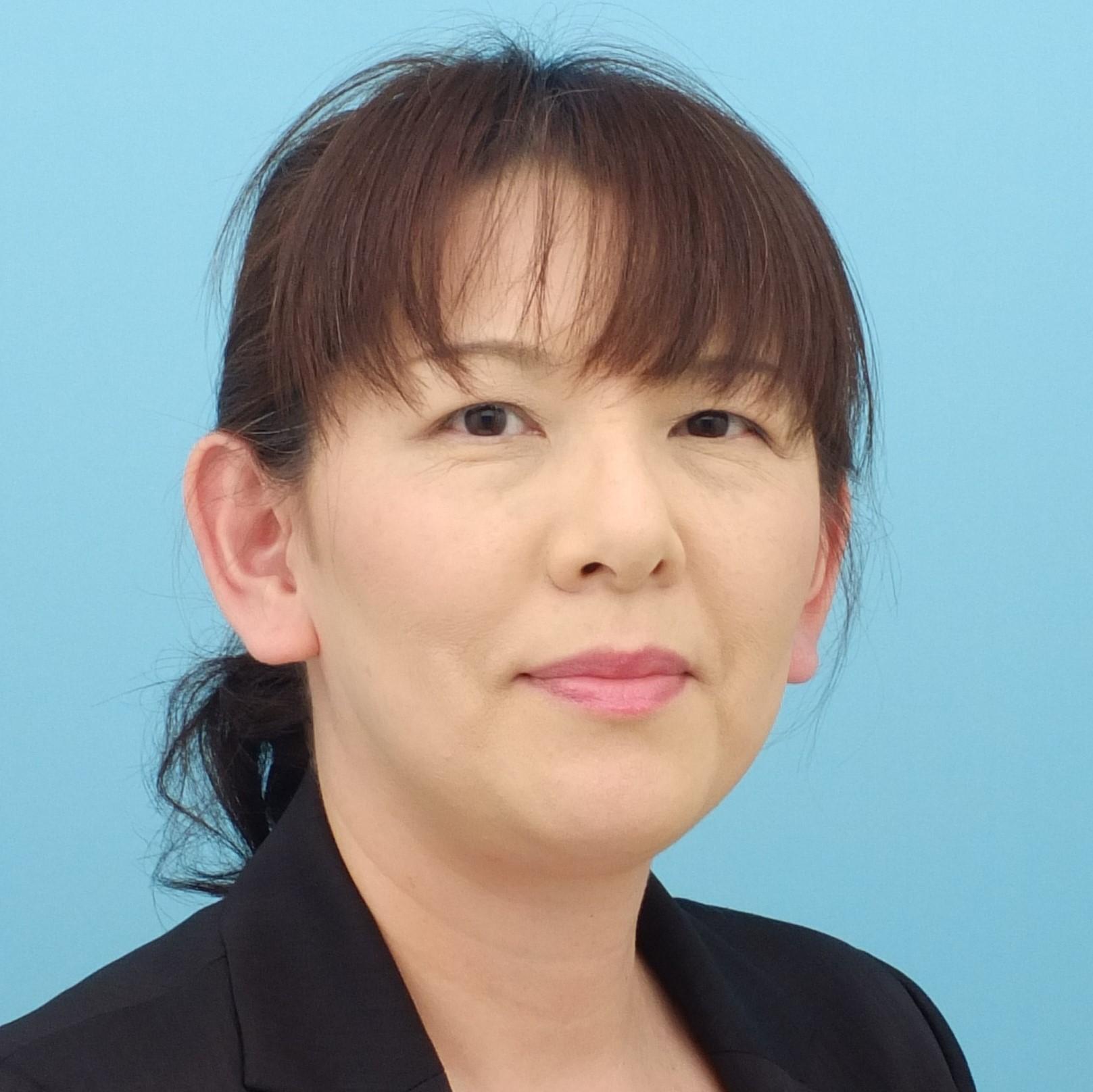 大塚 寿子