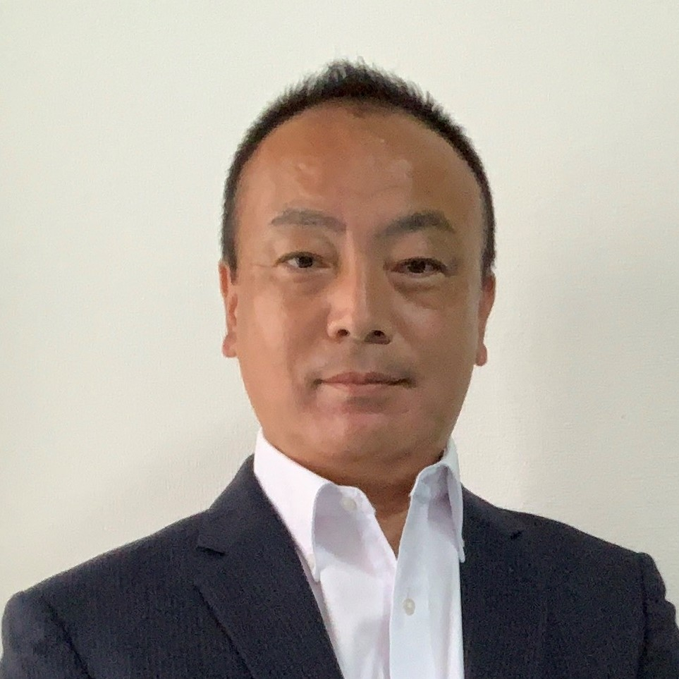 中川 貴司