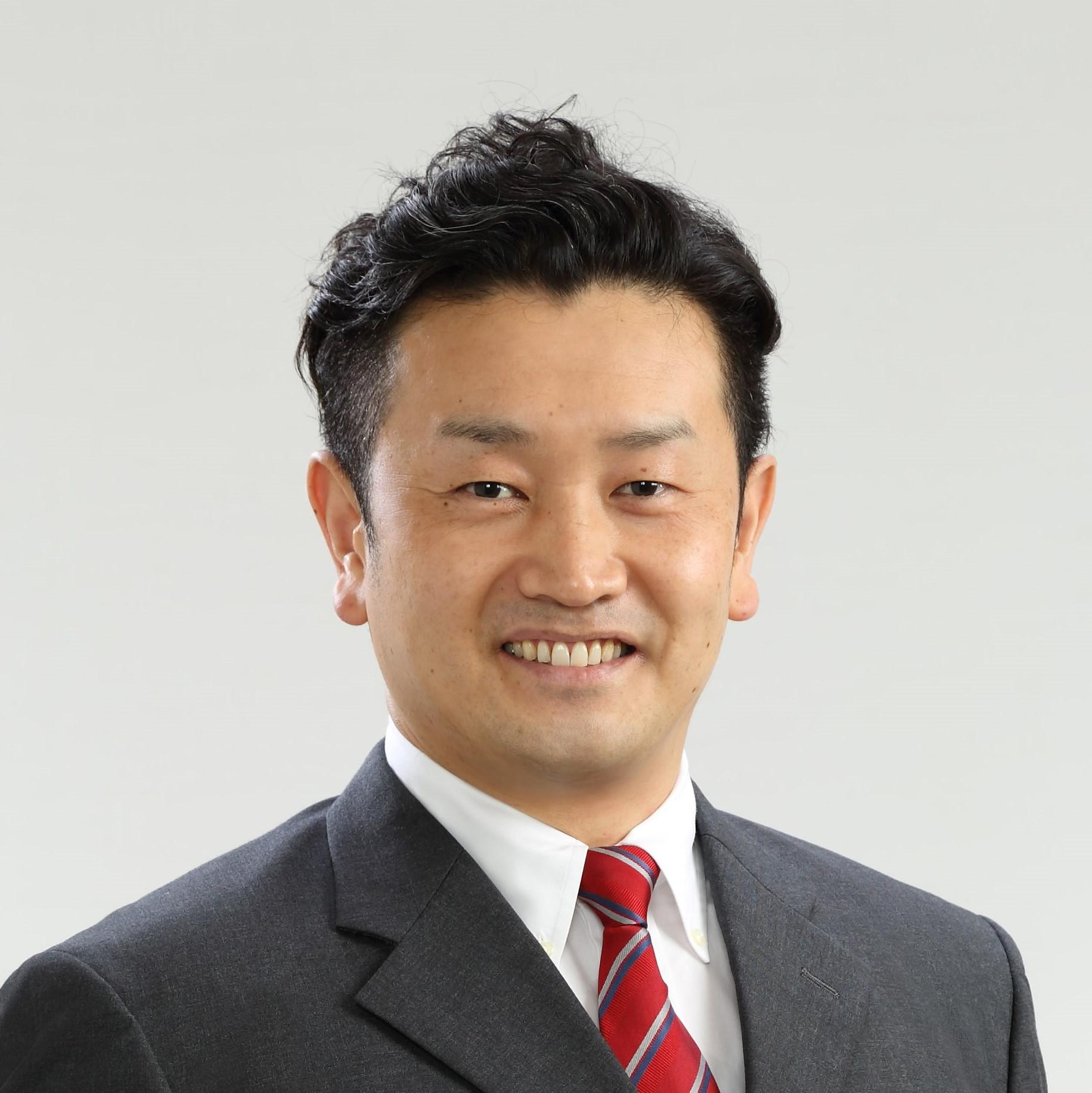 川田 裕輔