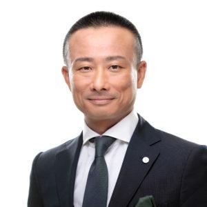 【写真】代表理事 安藤 俊介